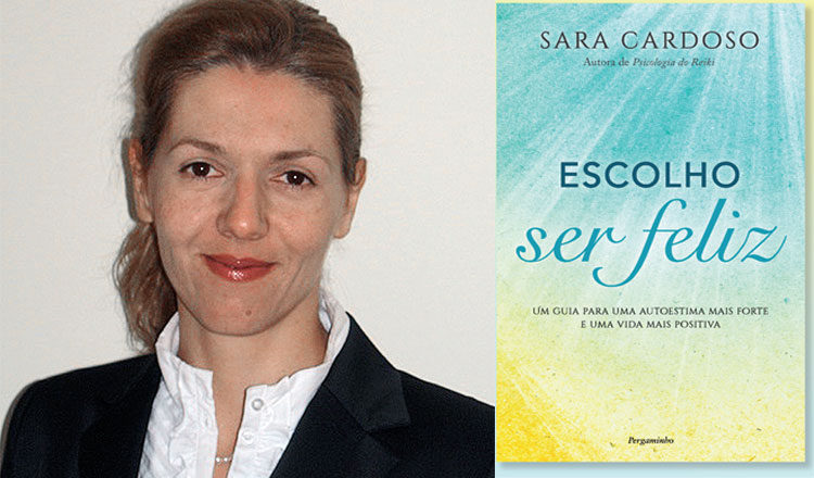 Sara Cardoso: É muito difícil arranjar uma definição universal de felicidade