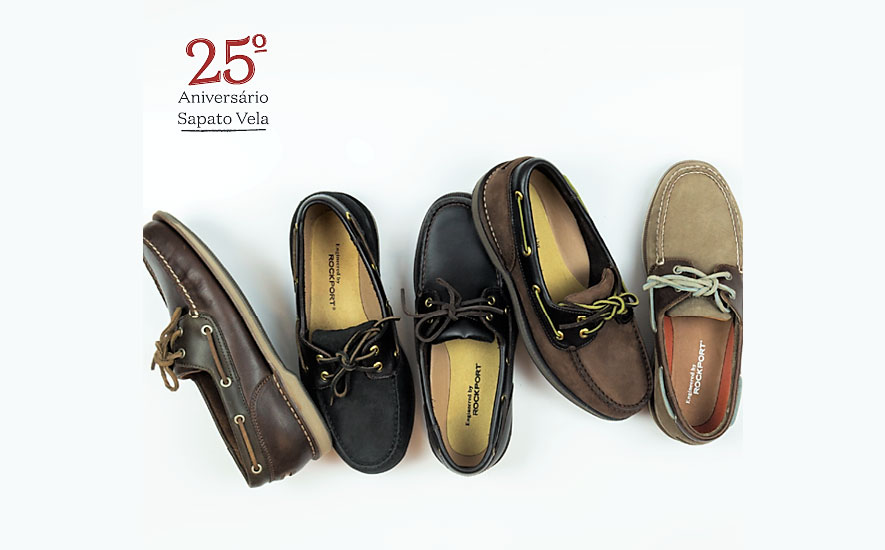 Sapatos Rockport | Slow Closet