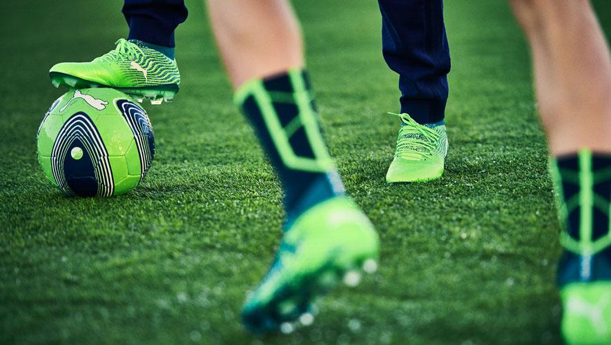 Adidas anuncia novo pack de chuteiras com quatro modelos