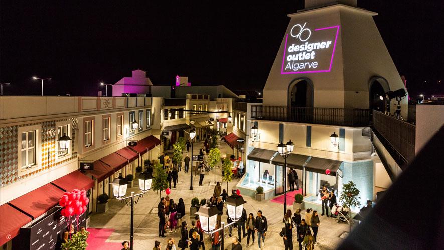 Designer Outlet Algarve dá palco a talentos regionais
