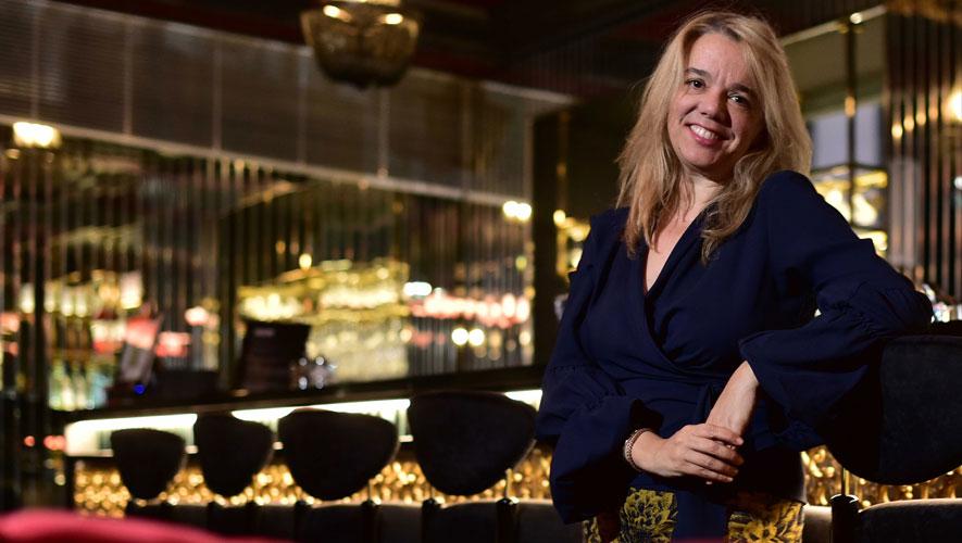 Sandra Silva nomeada directora-geral do Maxime Hotel e Maxime Restaurante-bar