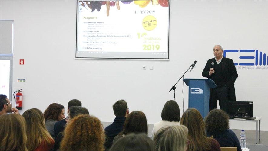 As 10 Tendências Alimentares 2019 apresentadas em Castelo Branco