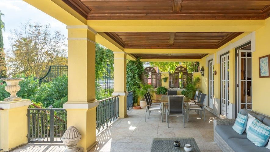 Imobiliário de luxo: investimento em Portugal é menor que a média europeia