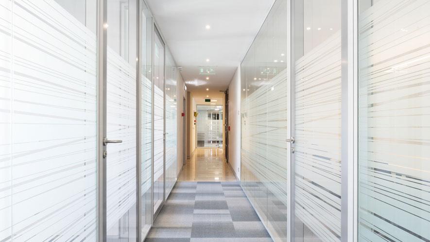 Lock Corporate Spaces com forte atividade na execução de escritórios
