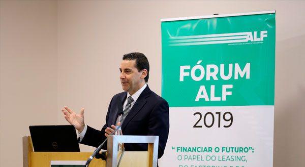 Financiamento especializado alavanca modernização das empresas portuguesas