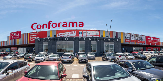 Montijo Retail Park já inaugurou e reforça oferta da cidade