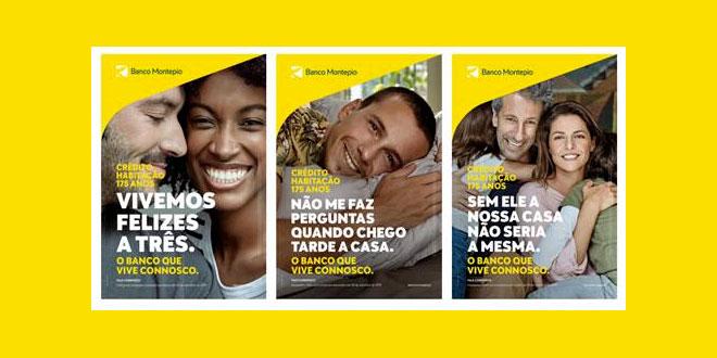 Banco Montepio lança campanha de Crédito à Habitação