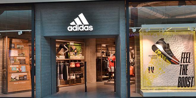 Adidas inaugurou a sua primeira loja em Coimbra