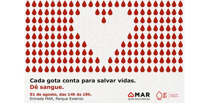 Instituto do Sangue lança apelo a novos dadores entre os mais jovens