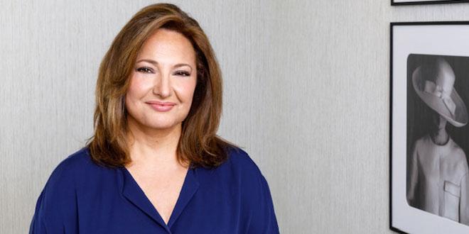 Marta Álvarez é a nova presidente do El Corte Inglés