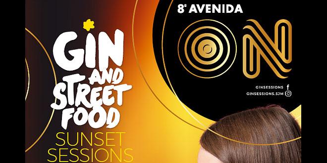 8ª Avenida inaugura a 4ª edição de Gin & Street Food Sessions