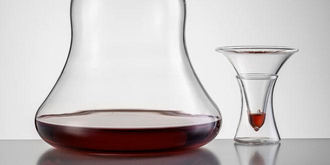 Decantar o Vinho – sim ou não?