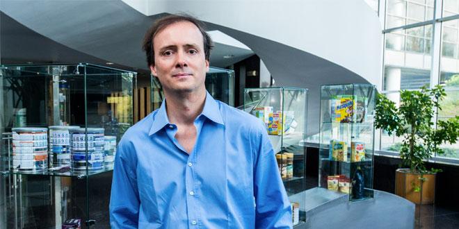 Luís Ferreira Pinto é o novo responsável de Healthy Cereals & Dairy Culinary Solutions da NESTLÉ