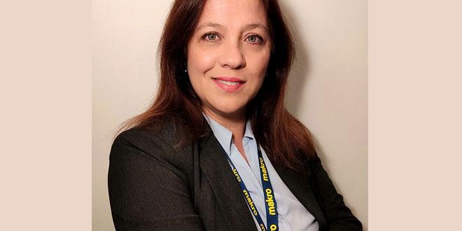 Maria Becken é a nova Diretora de Loja da Makro Matosinhos