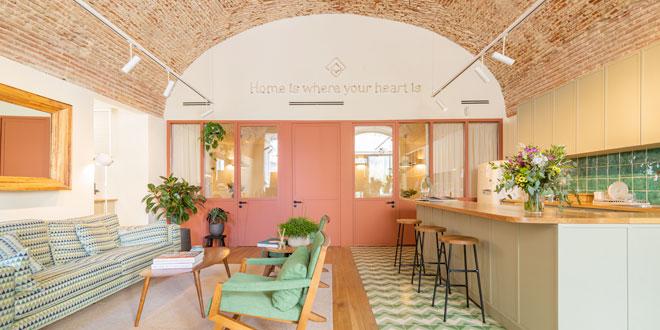 HomeLovers inaugura primeiro espaço físico no Chiado